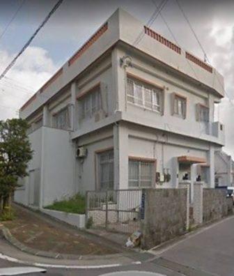 沖縄市室川収益物件