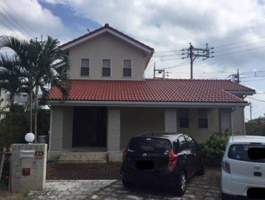東浜のヒノキ風呂付住宅