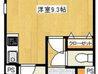 モノレール美栄橋駅まで徒歩5分!ドン・キホーテ、マックスバリュが近く車がなくても安心! 6階 間取り図